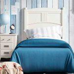 Cabecero de cama infantil para dormitorios