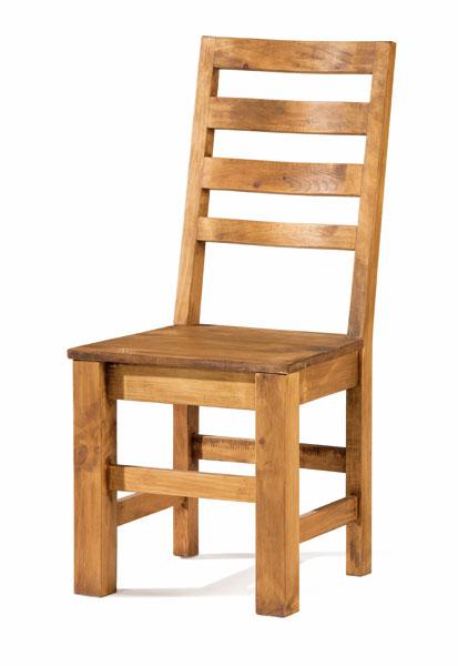 sillas rusticas | Artesania y Decoración | Blog