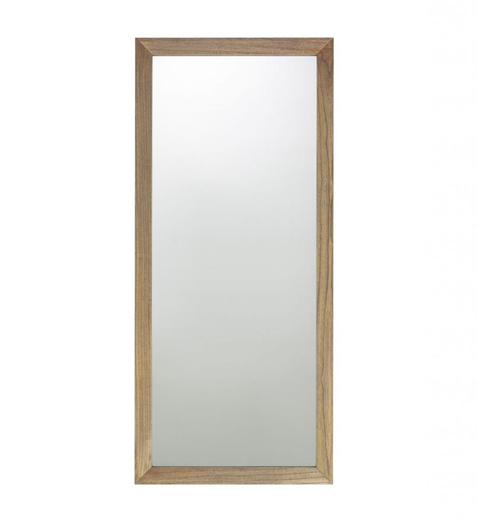 Espejo colonial Merapi