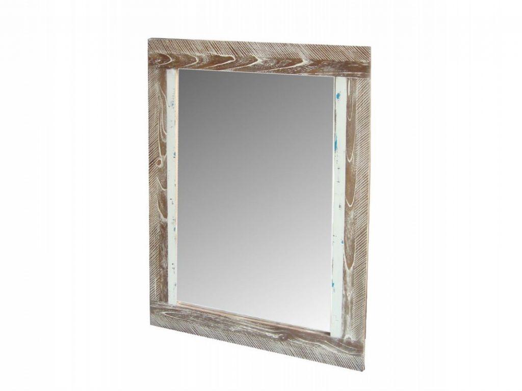 Espejo decoracion rustico borneo