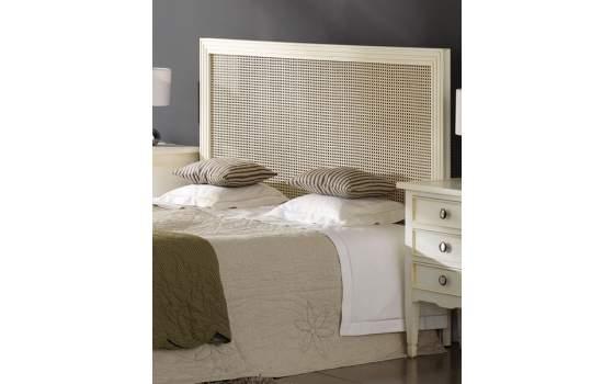 Cabecero Versalles 4 Tamaños 3 Acabados, cabecero de cama blanco en ...