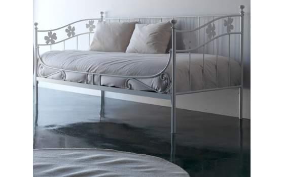 Cama Divan Lino, sofa cama lino forja