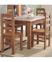 Mesas para comedor y bodegas estilos rusticos