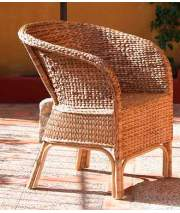 Sillon Anea Natural Albange