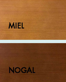 Silla altea asiento madera silla con asiento de madera y - Puertas color pino ...